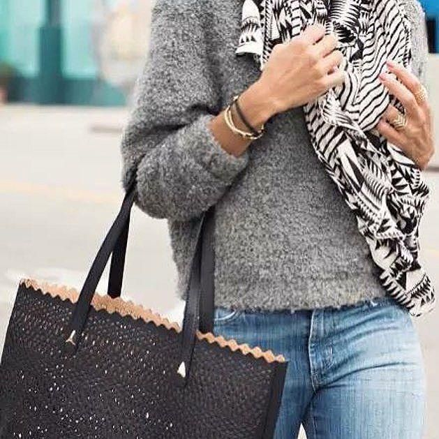 Style on the street.