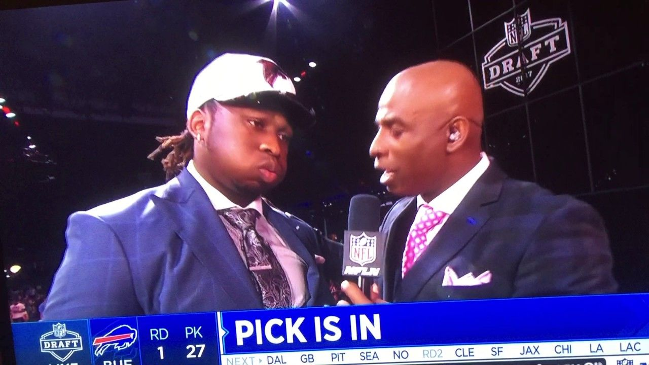 Fine Me Later--Emotional Takkarist McKinley with Deion Sanders  https://youtu.be/TIV0-xiyrrM Submitted April 28 2017 at 07:30AM by BizarroCranke via reddit http://ift.tt/2oEfoao