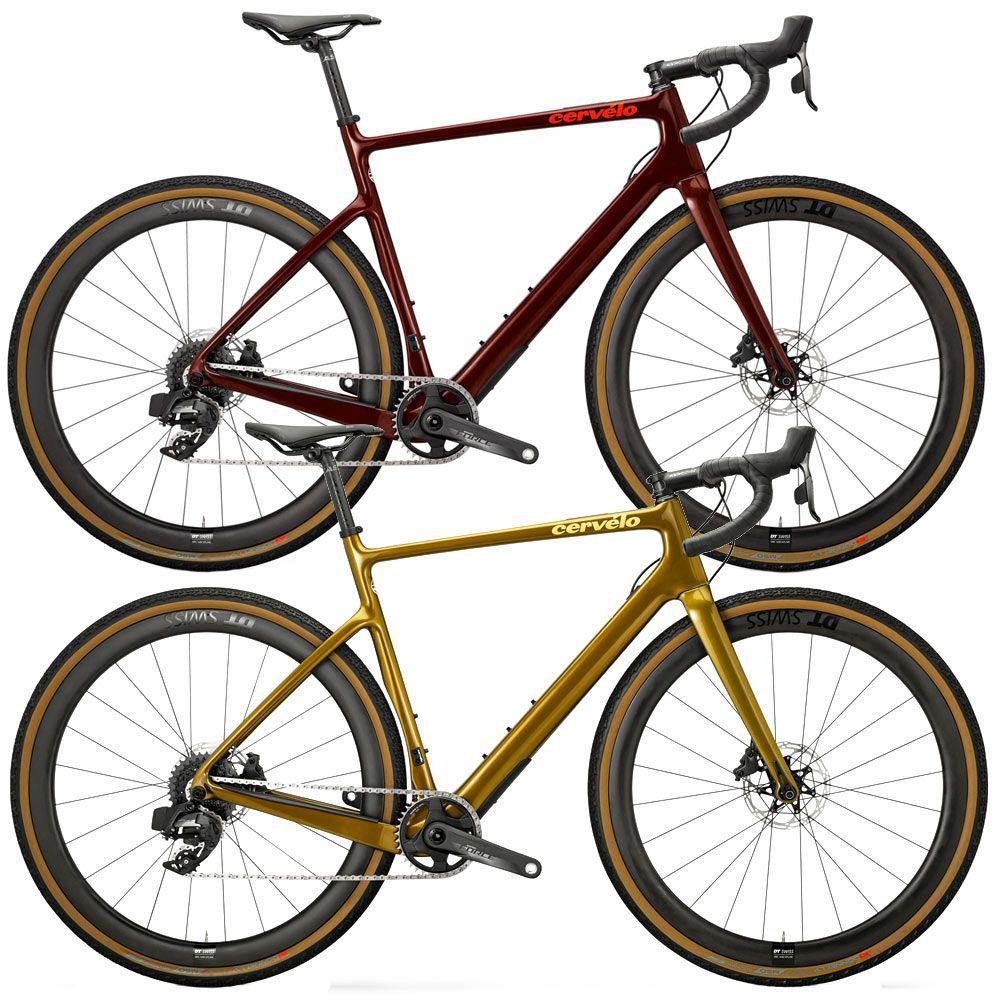 Cervelo Aspero Force Etap Axs Disc Gravel Bike 2020 In 2020 With