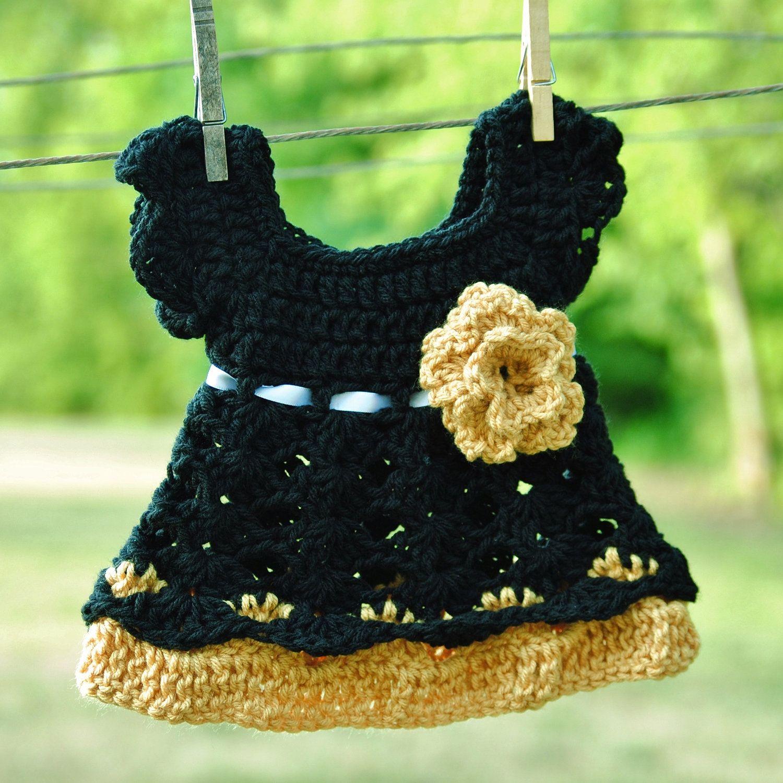 Pittsburgh Steelers Baby Girl Newborn Outfit Dress Headband Shower