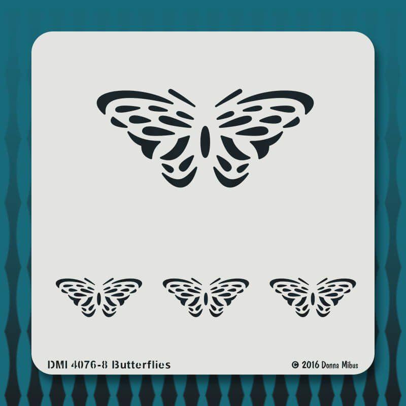 4076-8 farfalle