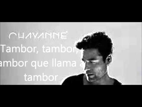 Chayanne Madre Tierra Letra Spanish Mandatos Spanish Songs Spanish