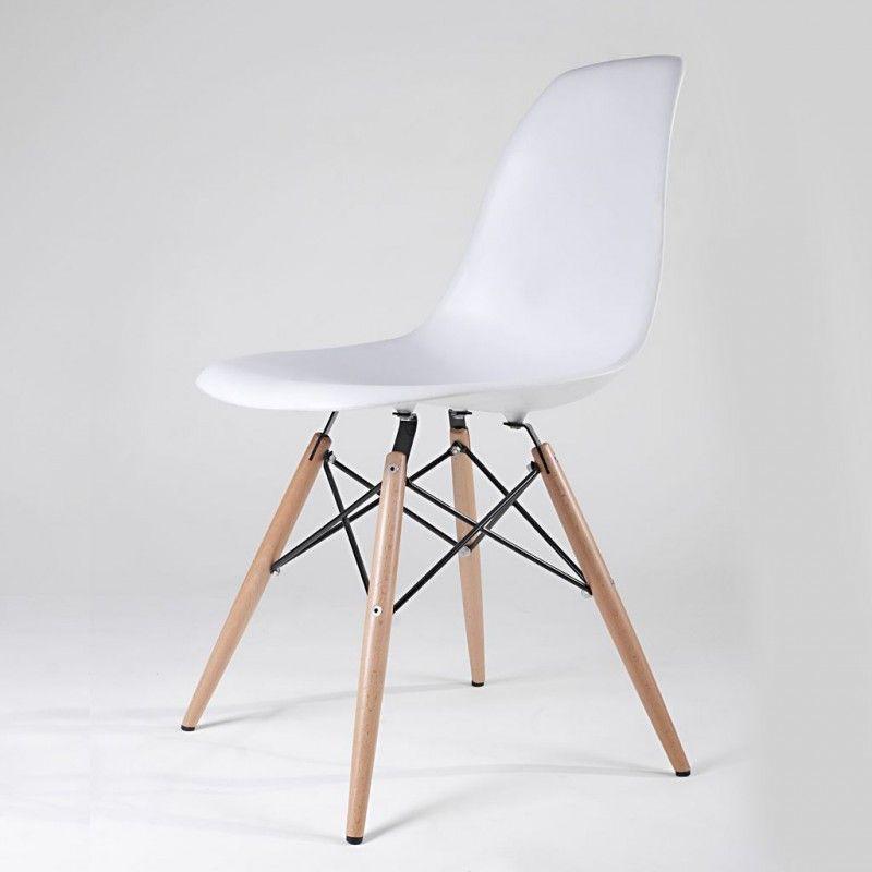 Silla CASUAL, mobiliario de diseño, ofertas en sillas de diseño ...