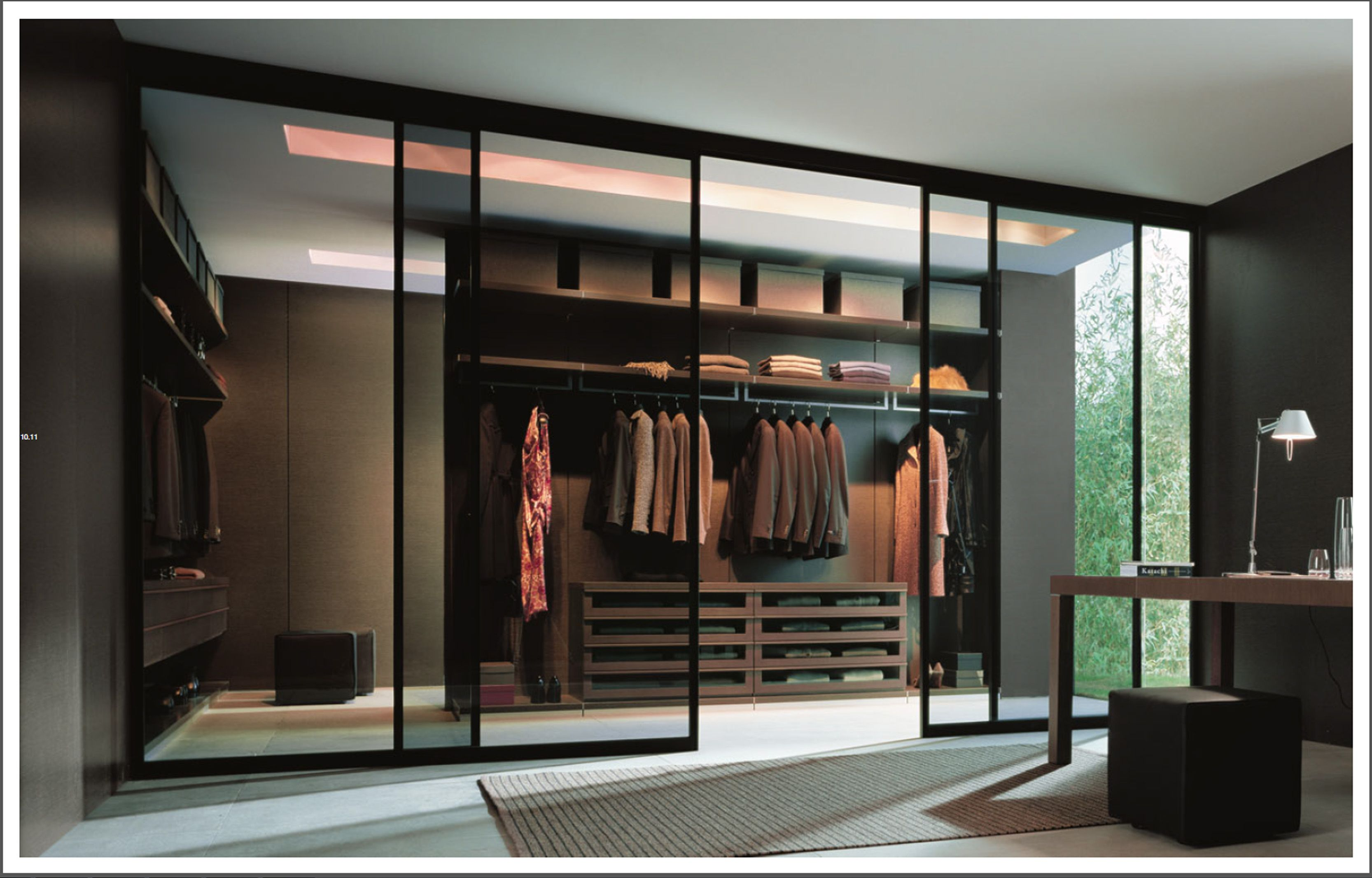 Poliform Ubik Inloopkast : Poliform dressing closet dressing room closet