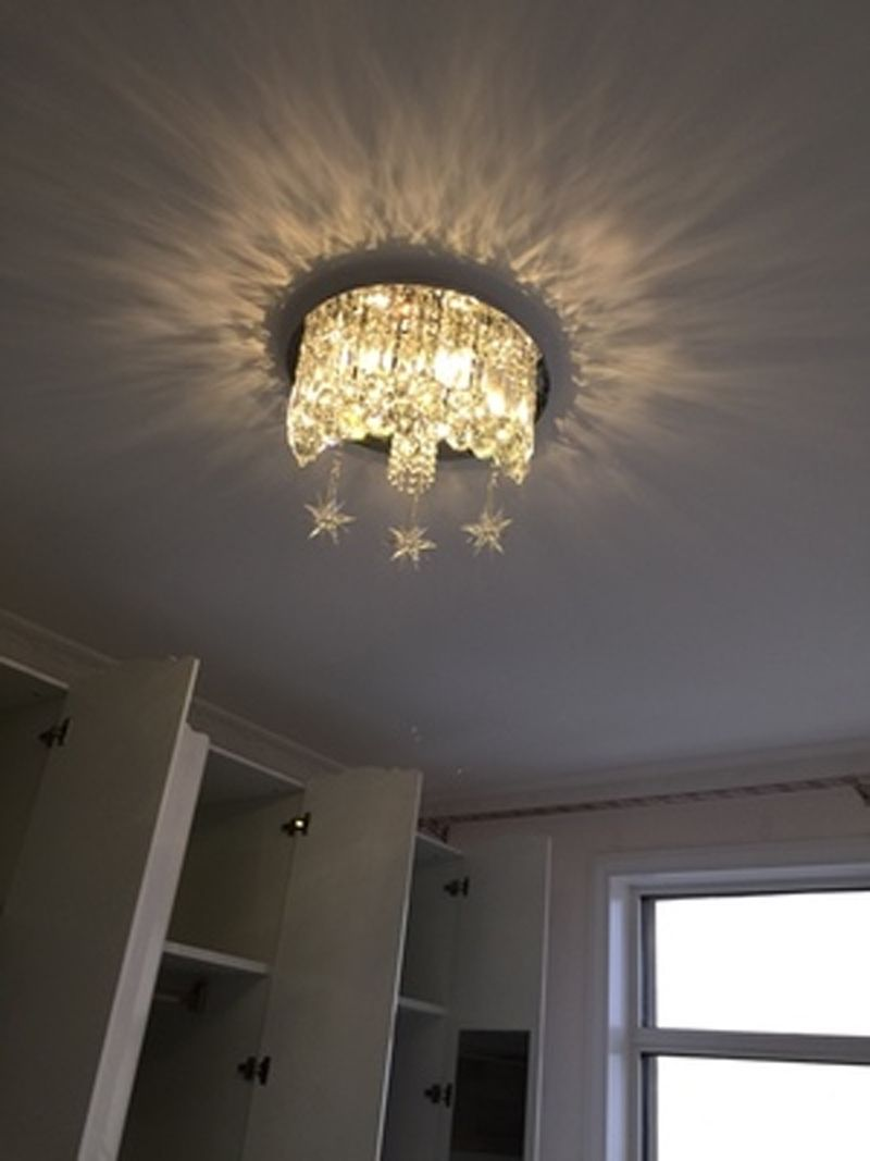 Baby Nursery Ceiling Lights