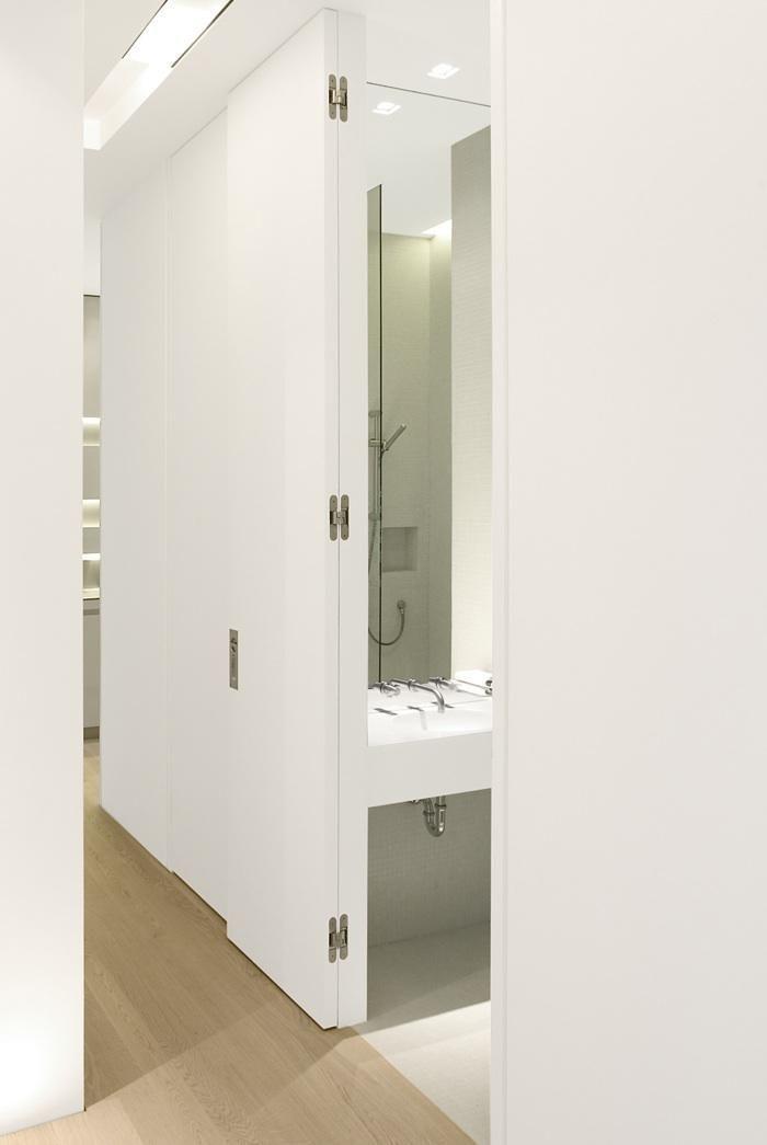 Pin By Facelift Design Interiors On Doors Concealed Hinges Flush Doors Interior Door Hinges