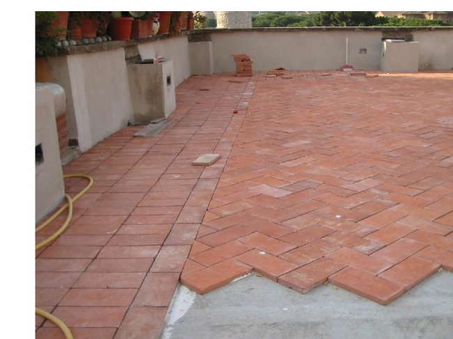 Tiles home design ideas architectural tiles work for Roof and floor