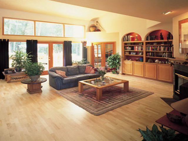 Fliesen Bodenbelag Ideen Für Wohnzimmer - Diese vielen ...