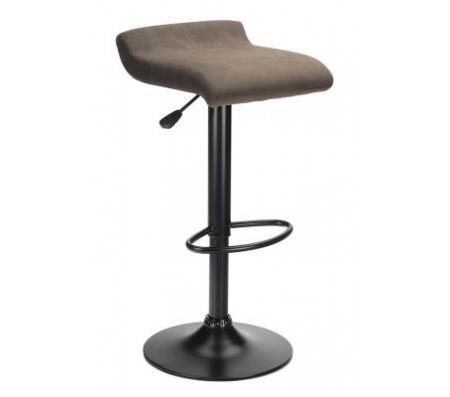 Luxury Backless Airlift Adjustable Stool