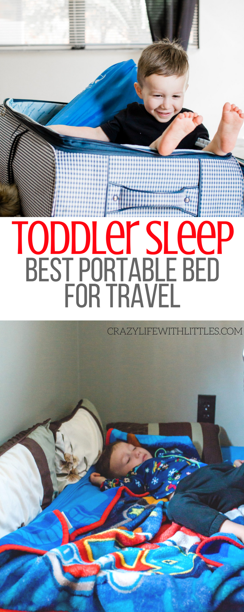 SLEEP TIPS FOR TRAVELING WITH TODDLERS   Bed Time ...
