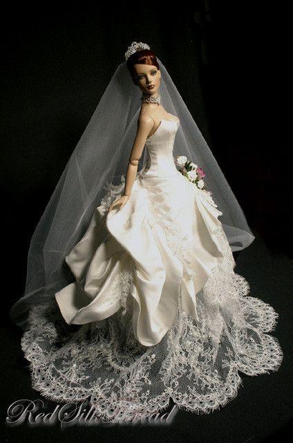 Poup e mari e dolls barbie wedding and barbie doll - Barbie mariee ...
