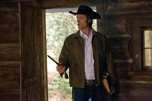 "Sam from 6X18 (""Frontierland"") Supernatural"