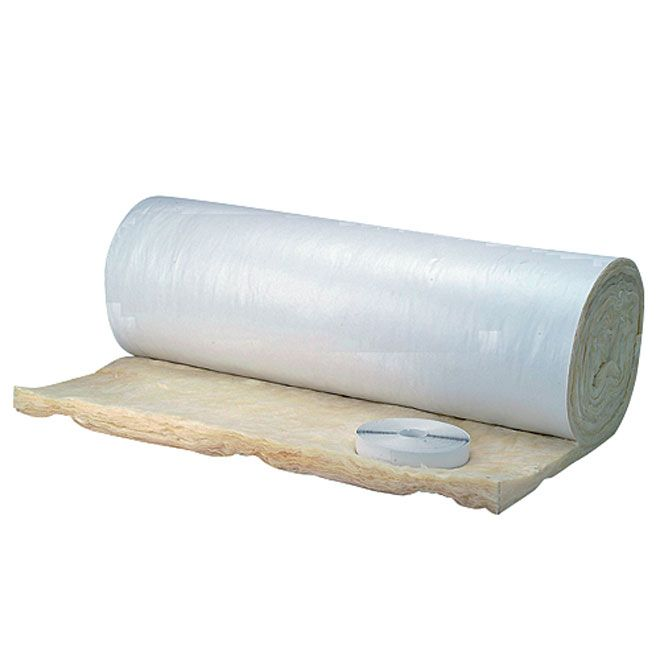 Superior Blanket   Insulation Blanket, Climaloc Garage Door Insulation Blanket, 7x9u0027  Roll. This