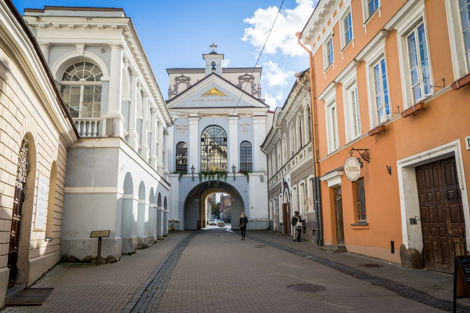A charming Baltic capital   World heritage sites, Heritage ...