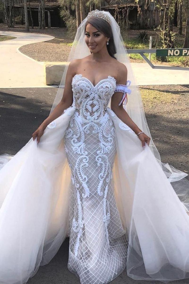 21 smart convertible wedding dress ideas wedding forward