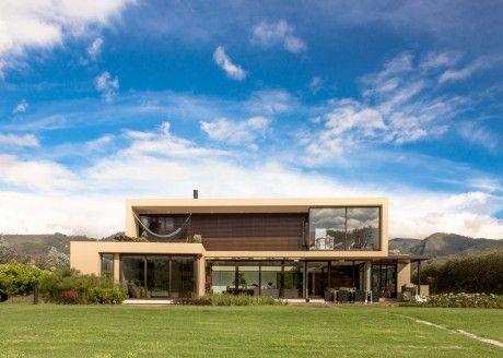 House in La Calera by Arquitectura en Estudio | HomeAdore
