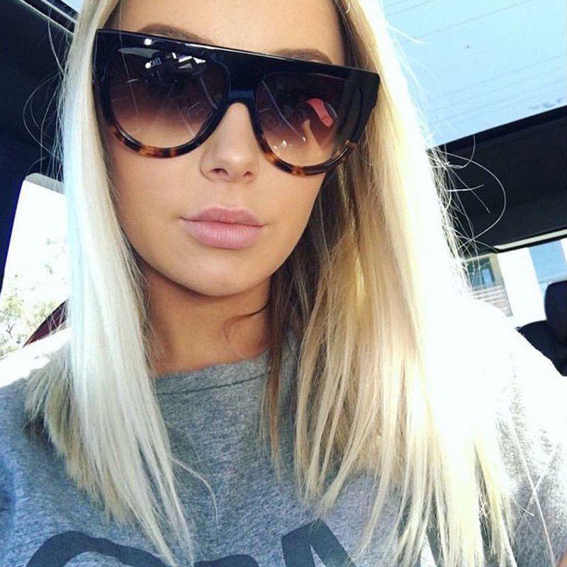 68a1fb81e5 MINEWAY 2018 Sunglasses Women Vintage Luxury Brand Designer Gradient Lens  Full Frame Shades UV400 Men Sun glasses Women Oculos Price   9.95   FREE  Shipping ...