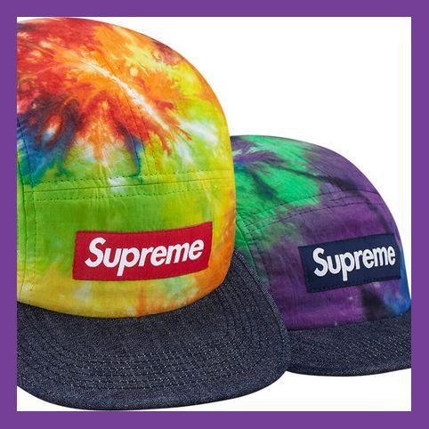 5 Panel A D D I C T | #Tie-Dye #Supreme #Edit - sumally com