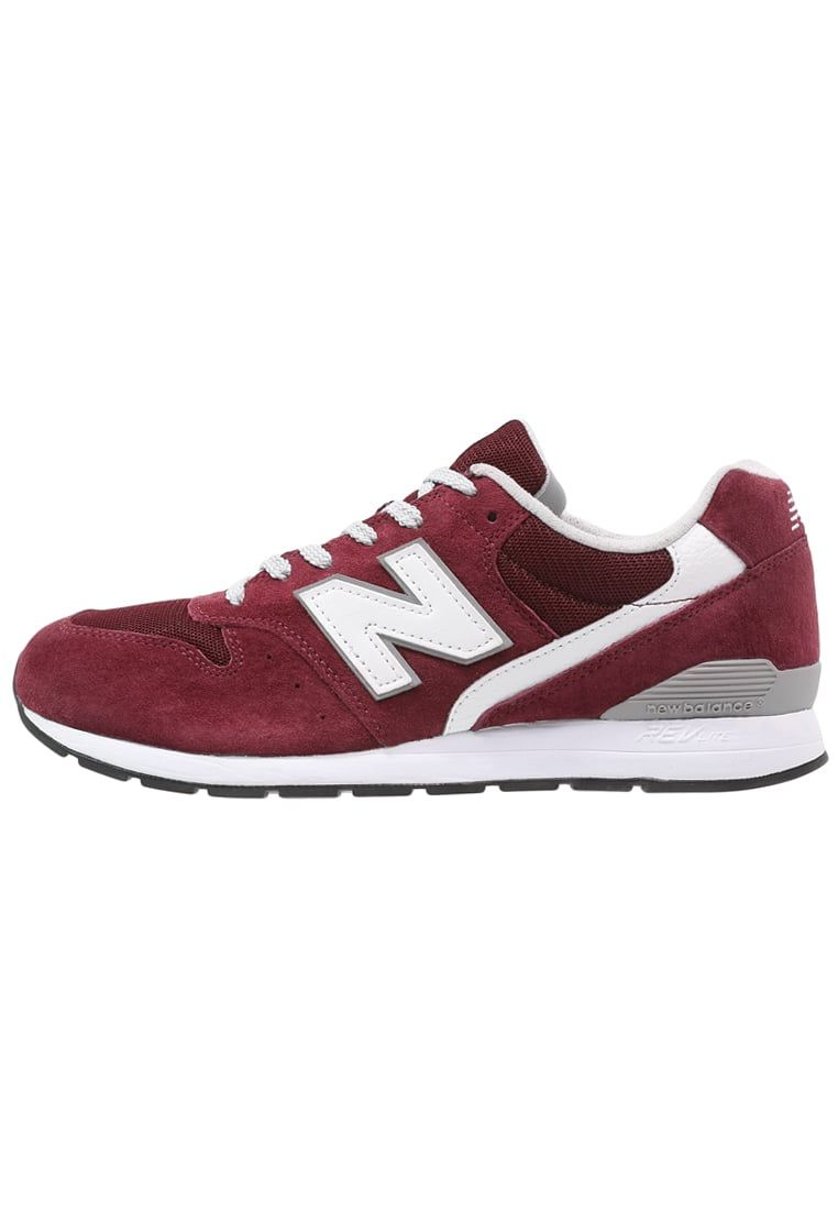 competitive price a2a7f 8c631 Köp New Balance MRL996 - Sneakers - red för 1 195,00 kr (2016