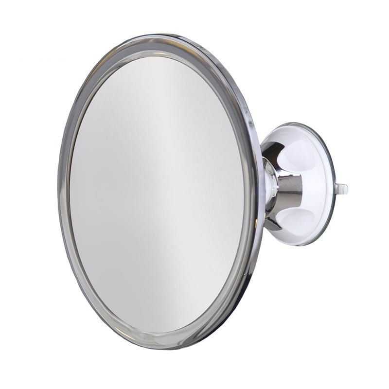 This Lovely Fogless Bathroom Shower Round Wall Mounted Shaving