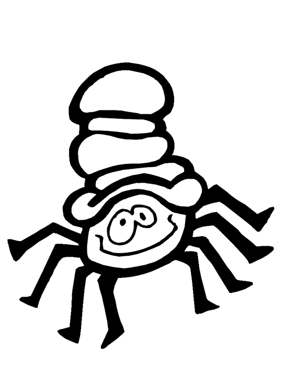 Osborn School Yz Webquest Insects Spider