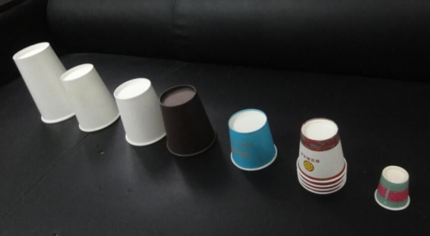 Our Portfolio Manufacturers Supplies Co: Dongguan XDF Paper Cup Making Machinery Co.,Ltd Is A
