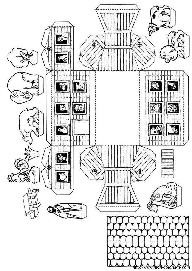 immagine arca di noe   Arca di Noè   Pinterest   Geschichte ...