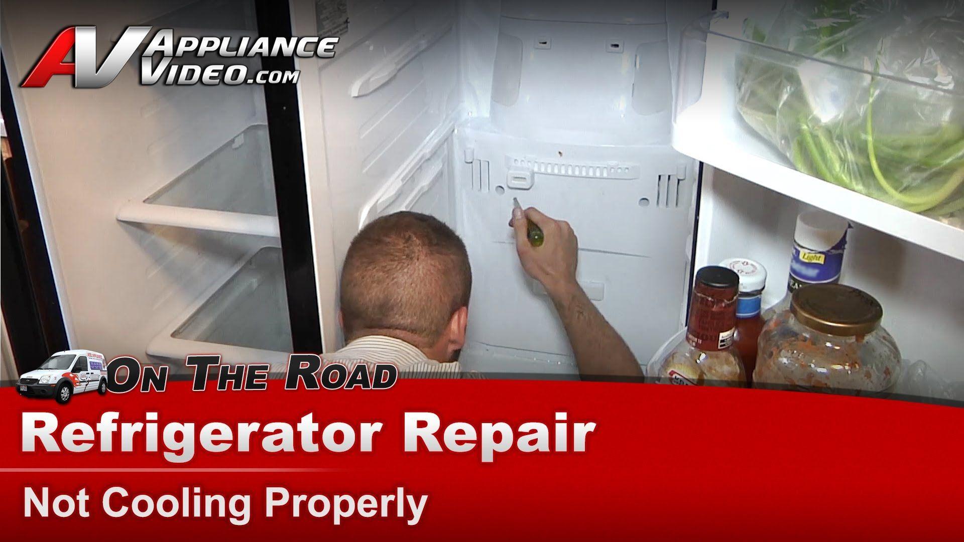 Fix the fridge samsung refrigerator repair not cooling