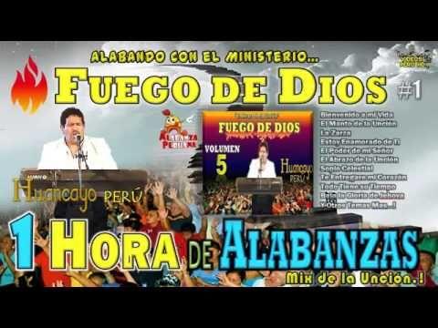 1 Hora De Alabanzas Con El M A A Fuego De Dios Mix Alabanzas 2014 Youtube Broadway Shows Music