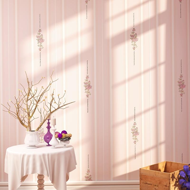 31.88$ Buy here - Korean Style Wallpaper for Bedroom Walls Pastoral ...