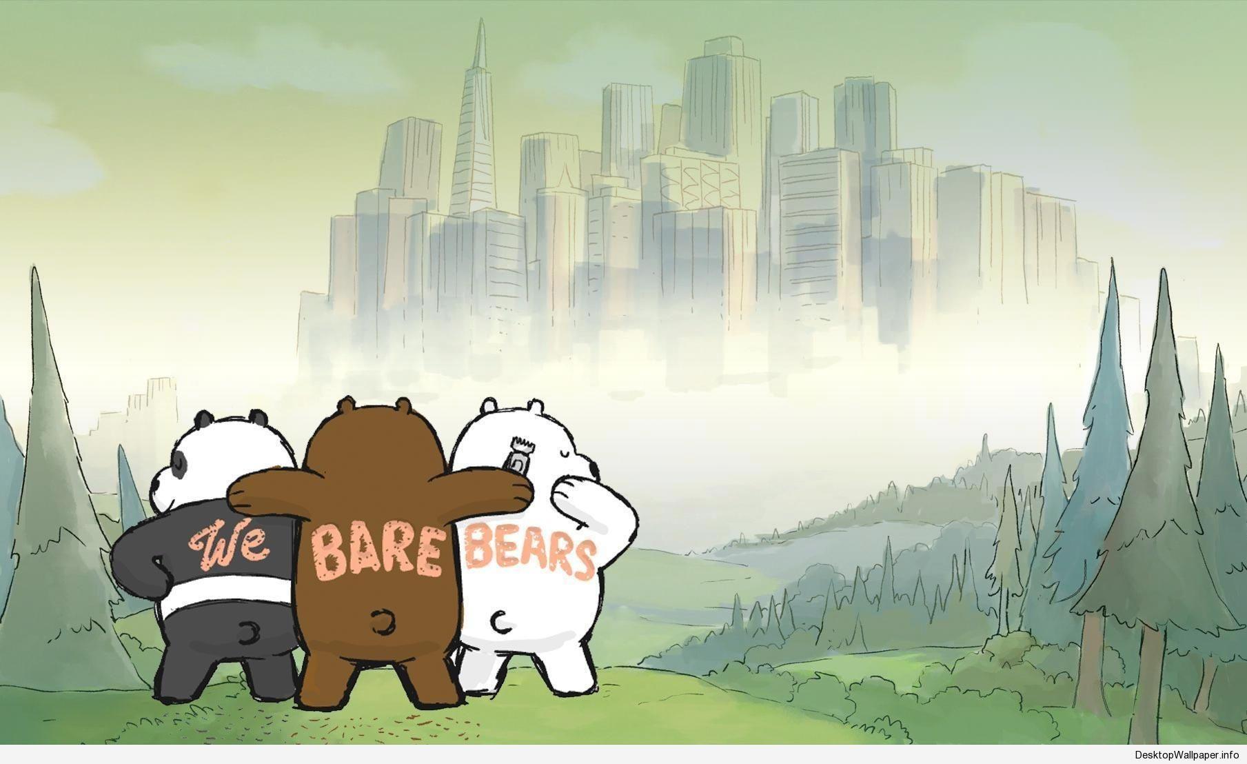 We Bare Bears Wallpaper Hd Desktop Http Desktopwallpaper Info We Bare Bears Wallpaper Hd Desktop 2 12 Bear Wallpaper We Bare Bears Wallpapers We Bare Bears