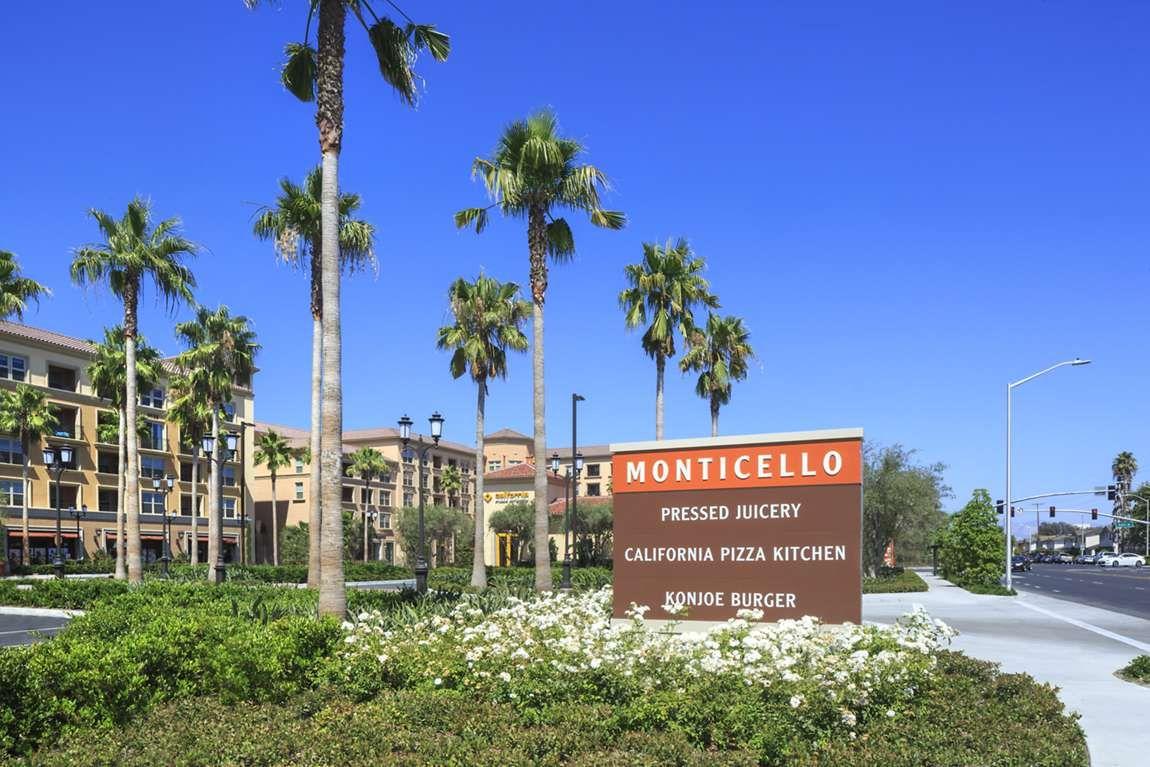 Monticello Apartments In Santa Clara Ca Irvine Company Ic
