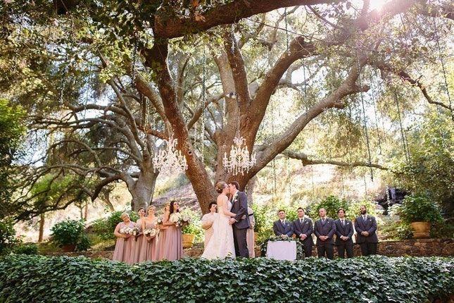 Calamigos Ranch Malibu Weddings Malibu Wedding Venues LA