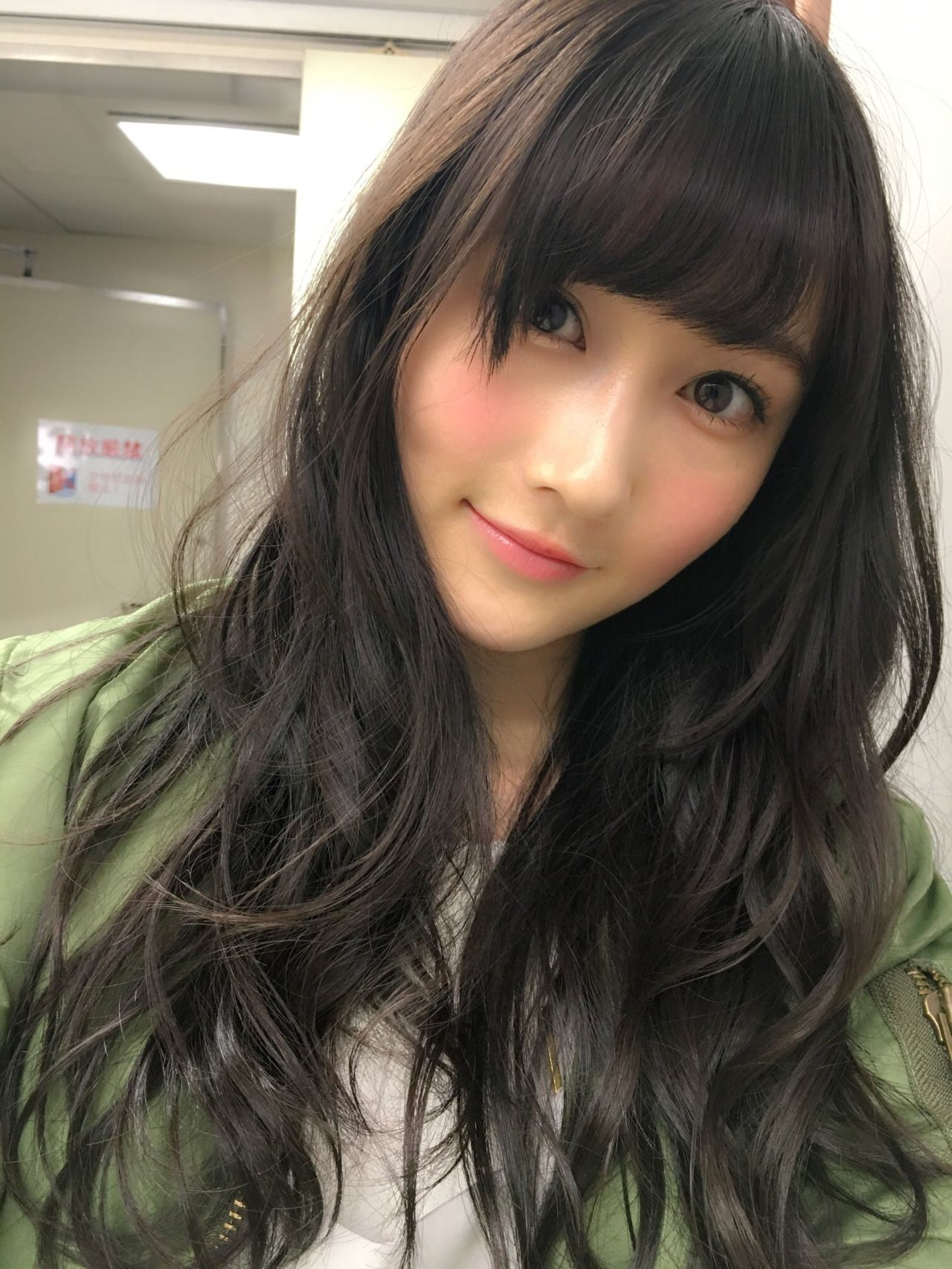 大人っぽい矢倉楓子