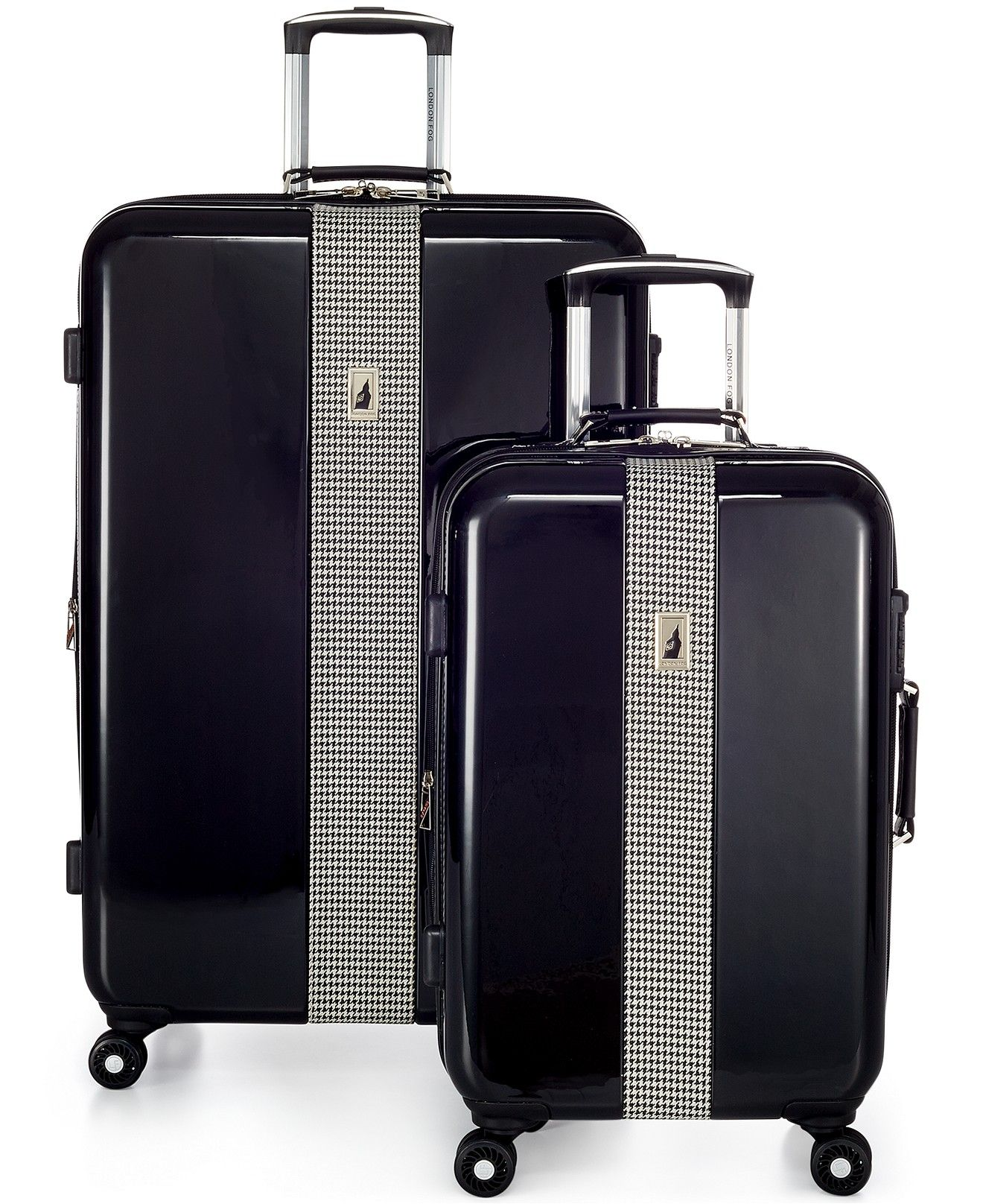 London Fog Carry-On Luggage // New & Popular 2017 - YouTube