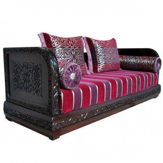 Orientalische Couch Orientalische Mobel Orientalisches Sofa Couch