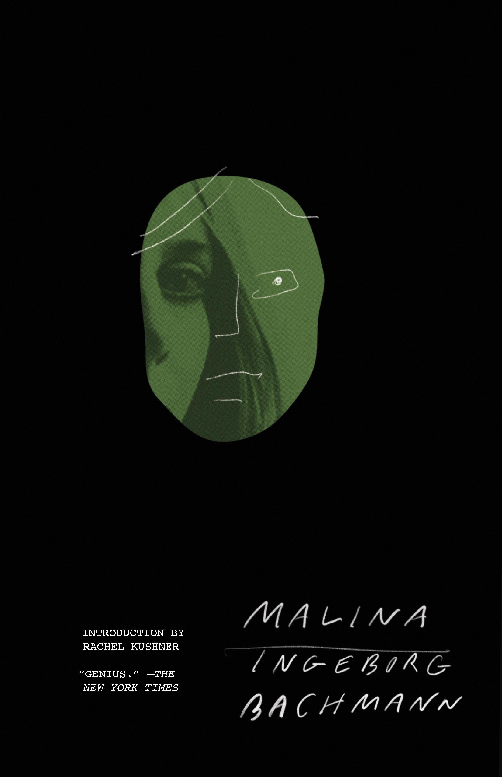In malina originally published in german in 1971