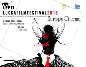 Lucca Film Festival 2015 - Mostre e Festival | Lucca dal 15 febbraio al 3 maggio 2015