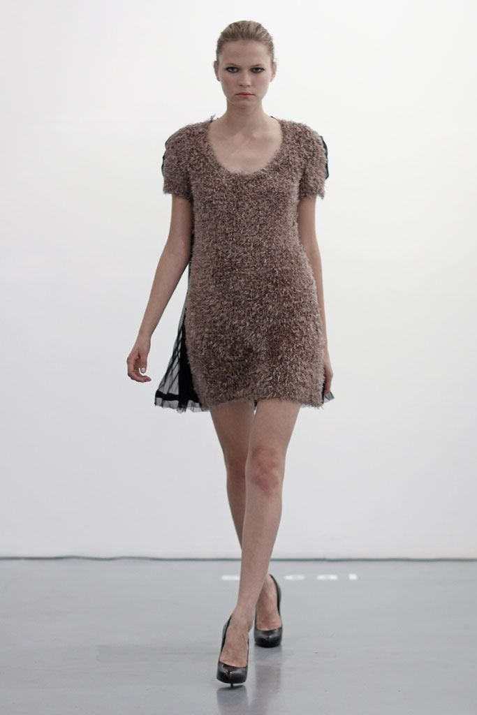Sacai Spring 2010 Ready-to-Wear