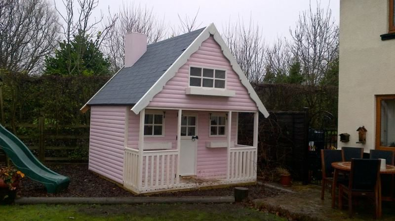 Wooden Playhouse Plans Uk Plans Free Download Play Houses Build A Playhouse Wooden Playhouse