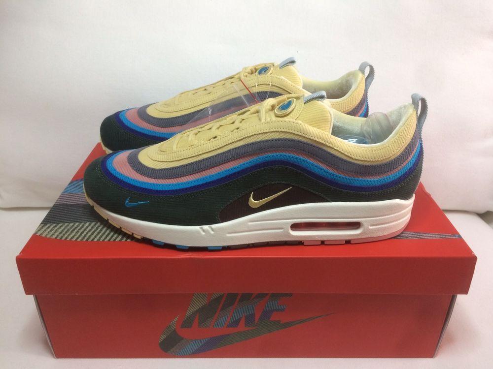 air max 97 sean wotherspoon ebay Cheap Nike Air Max Shoes