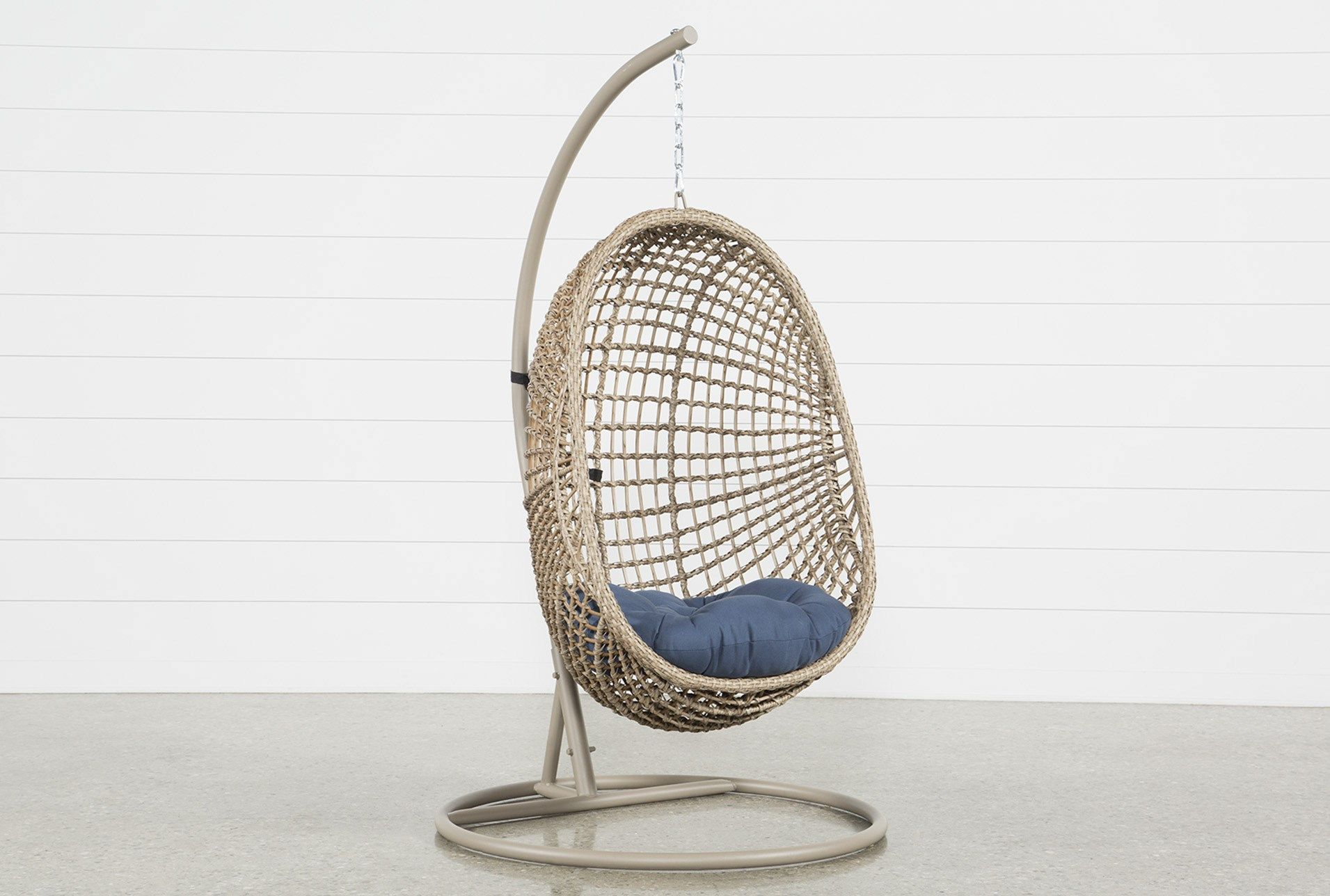 Grenada Outdoor Egg Chair in 2020 Egg chair, Hanging
