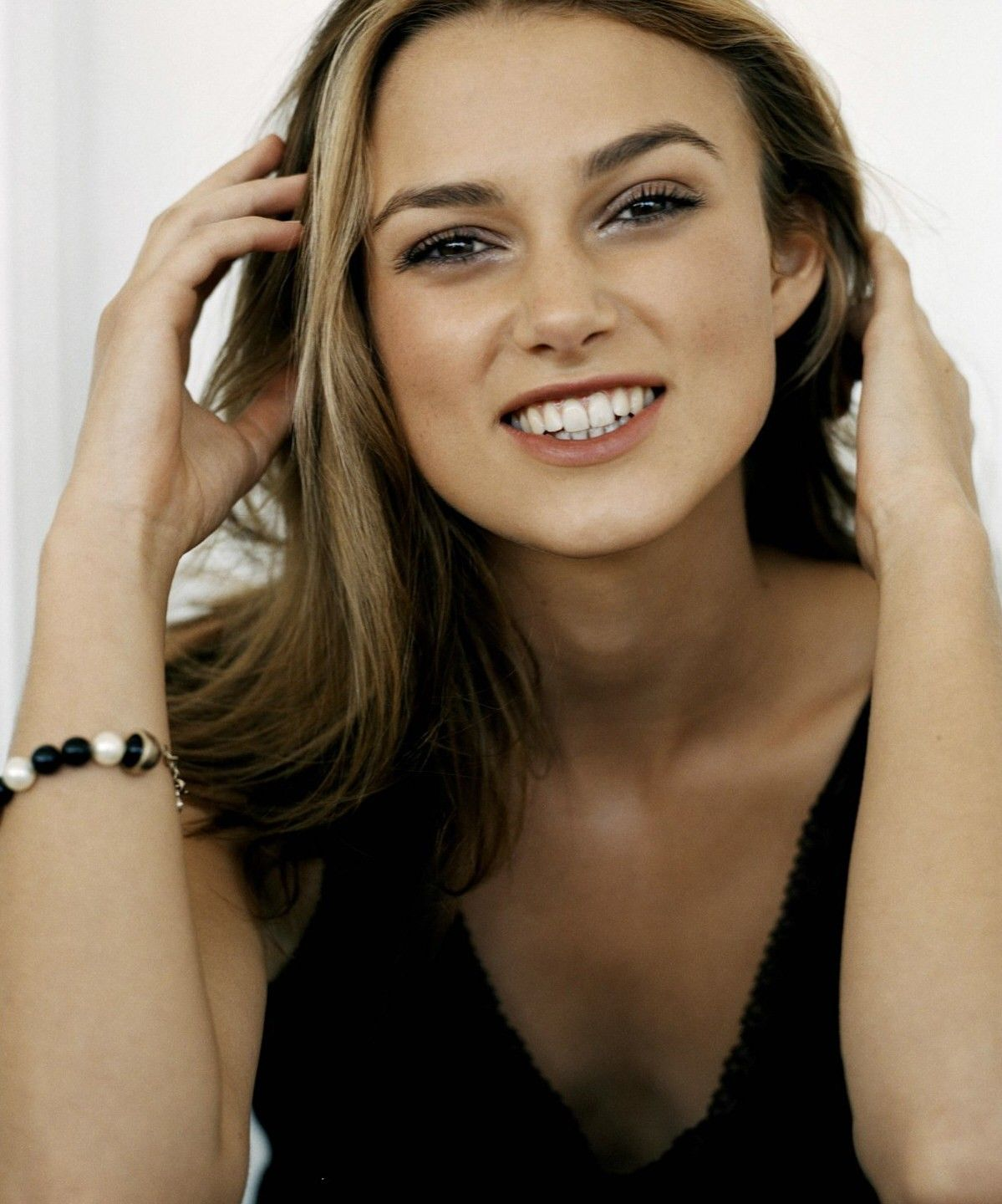Keira Knightley Keira Knightley new picture