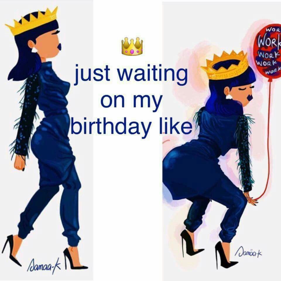 Birthday girl quotes image by Ashonte' Wright on Quotes ...