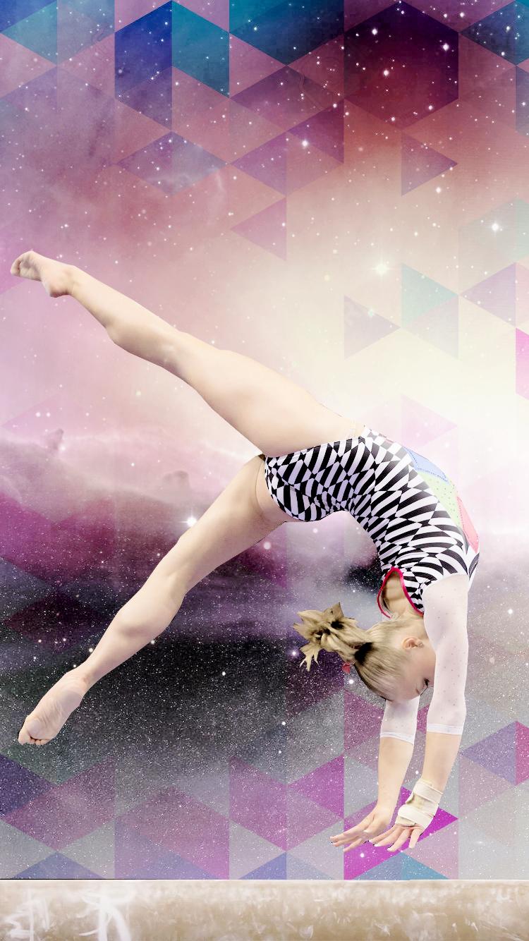 31++ Cool gymnastics backgrounds HD