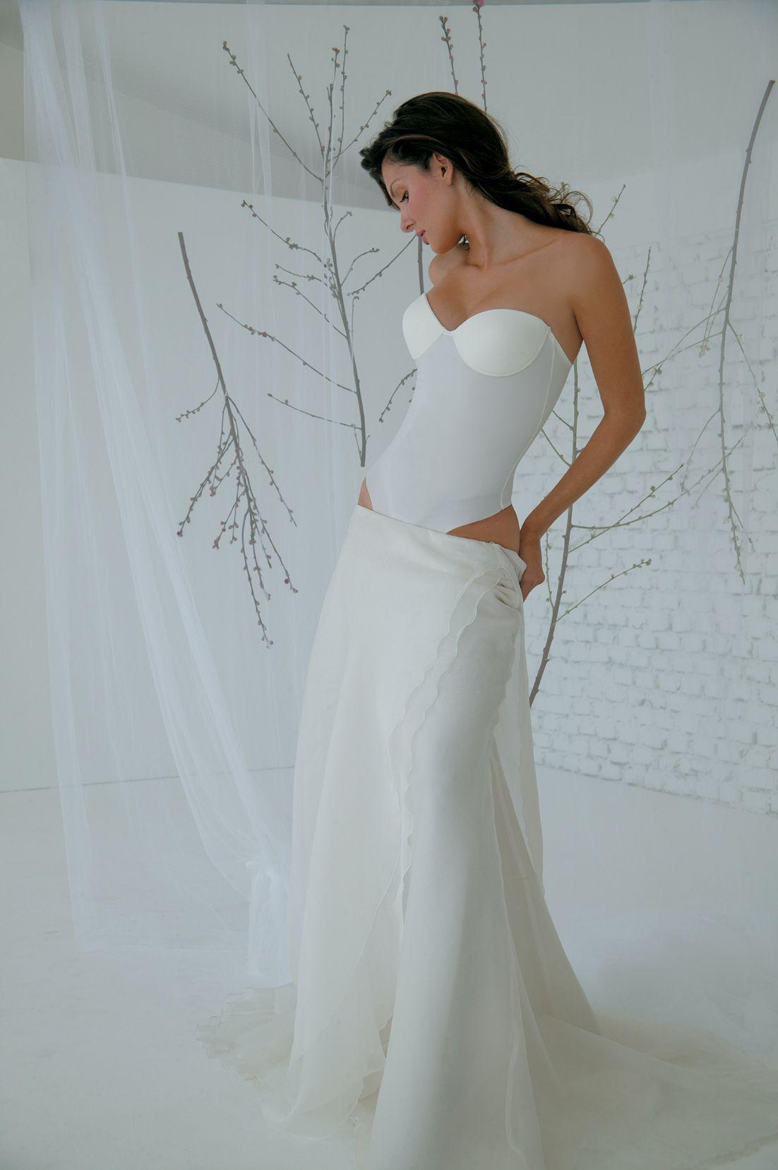 Contemporary Lingerie For Under Wedding Dress Elaboration - All ...