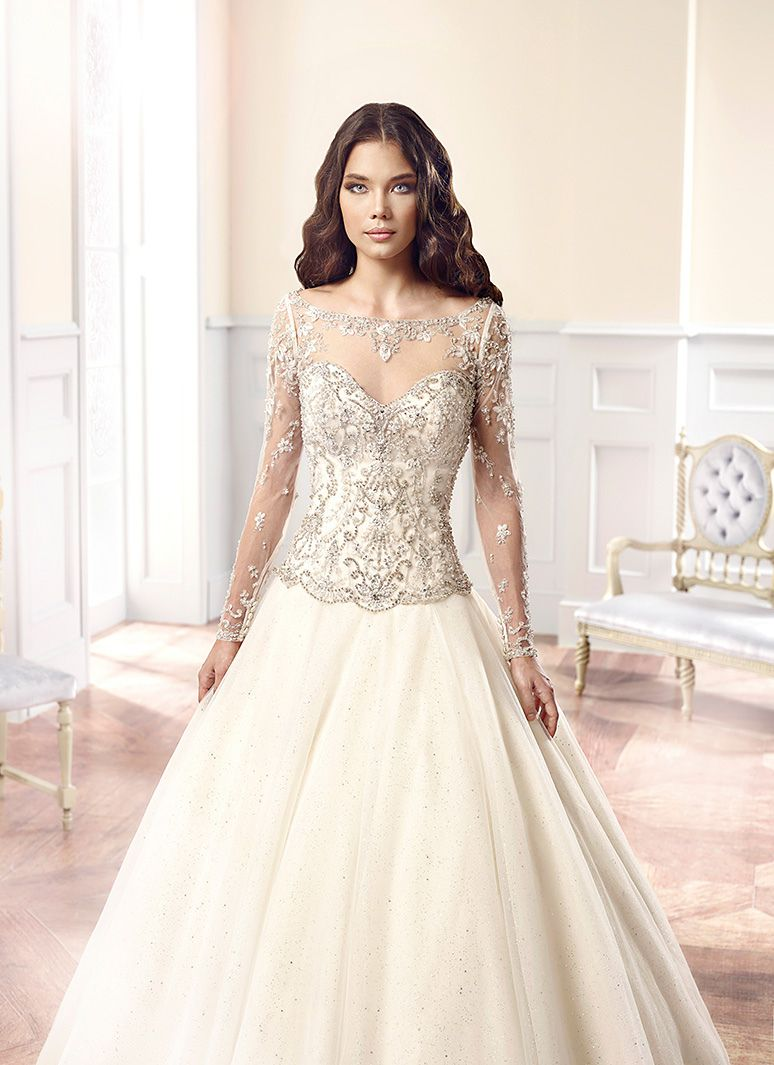 2018 Wedding Dresses Ct - Best Wedding Dress for Pear Shaped Check ...