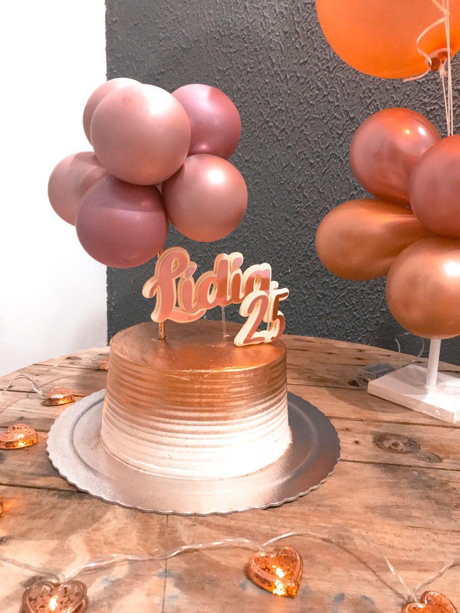 #bday #bdaycake #cakerosegold #cake #bdayrosegold #rosegold #decorparty