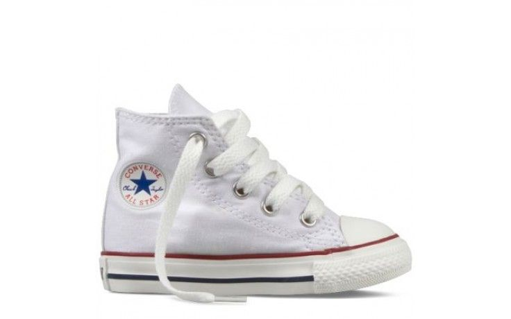 converse all star blancas niño