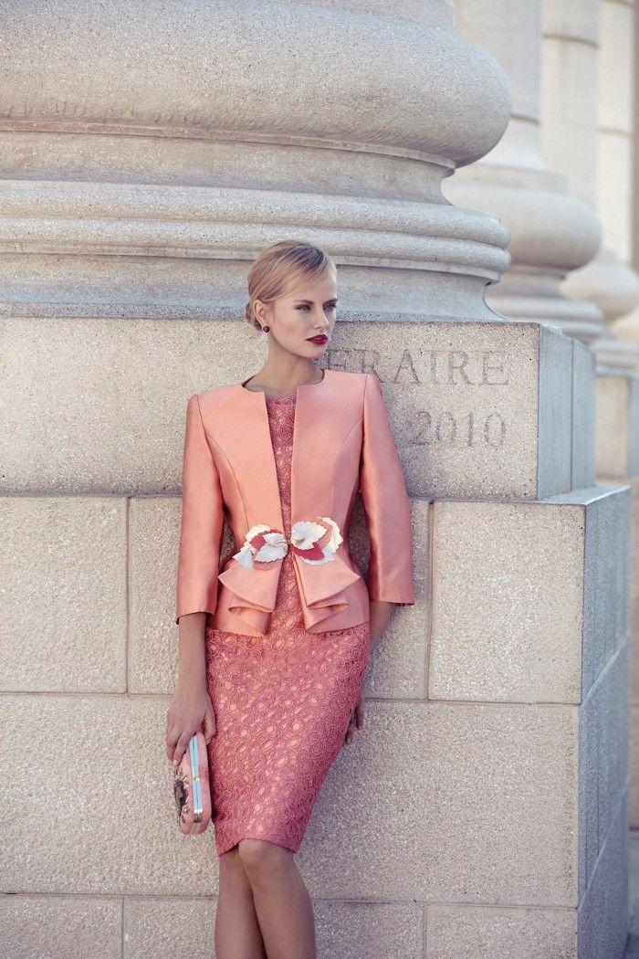 CARLA RUIZ :: | MADRINA | Lili Trajes | Pinterest | Vestiditos ...